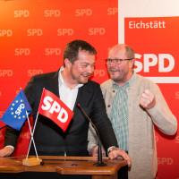 Uli und Wolfgang Schilling