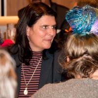 Andrea Mickel Bürgermeiserin aus Gaimersheim
