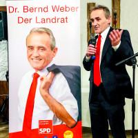 Der Landratskandidat