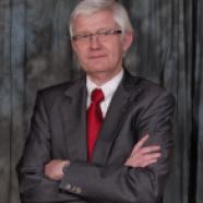 Prof. Dr. Werner Widuckel, Professor für Personalmanagement