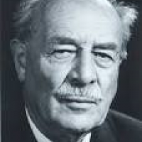 Wilhelm Hoegner Einziger SPD Ministerpräsident